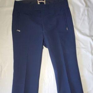 Bogner ski snow pants with stirrups